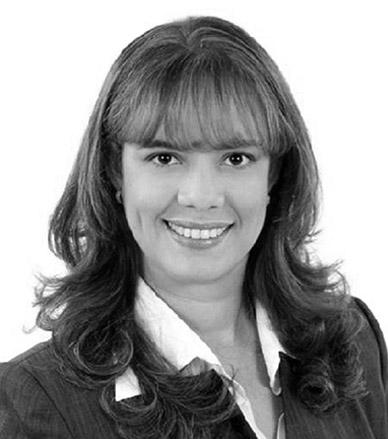 Josette Rojas